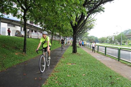 Safety Tips Bike Routes Pavements Cycling In Singapore